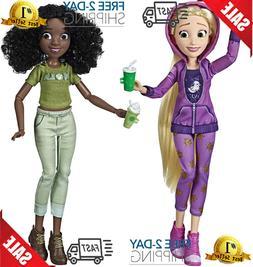 Ralph Breaks The Internet Rapunzel & Tiana Disney Princess D