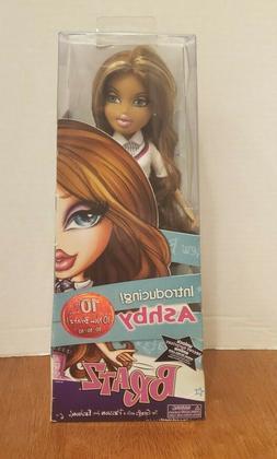 BRATZ  Rare Ashby Doll 10th Anniversary. By MGA NEW IN BOX