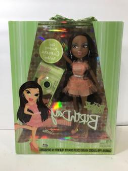 Bratz Rare Birthday Edition Sasha doll with Disposable Film