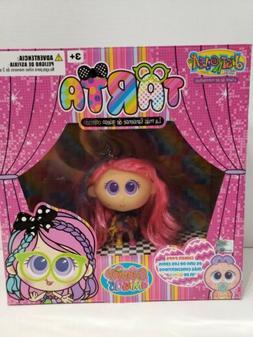 RARE HARD TO FIND - Distroller TARTA Doll The Miusikul Exclu