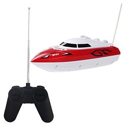Dacawin 10 inch RC boat Radio Remote Control RTR Electric Du