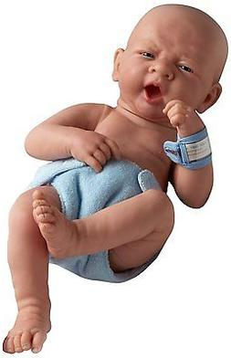 """Realistic 14"""" Anatomically Correct Real Boy Baby Doll - All"""