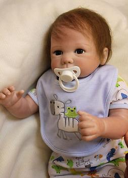 Realistic Reborn Baby  Dolls Real Life like Babies Gifts Toy
