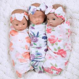 Paradise Galleries Reborn Baby Doll That Looks Real - Sweet
