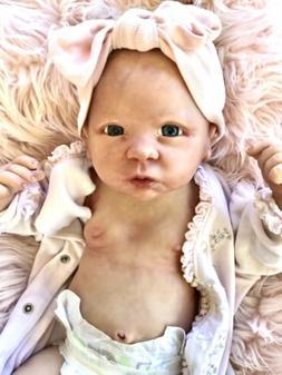 Reborn Chloe By Linda Murray