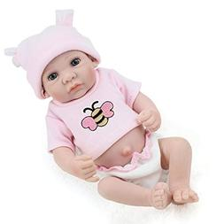 PENSON & CO. Reborn Newborn Baby Realike Doll Handmade Lifel