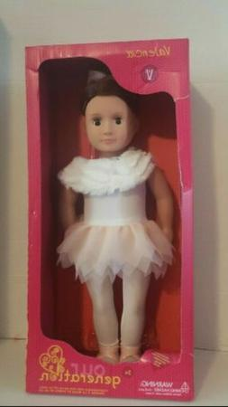 Our Generation® Regular Doll - Valencia™