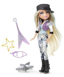Bratz Rock Doll Cloe