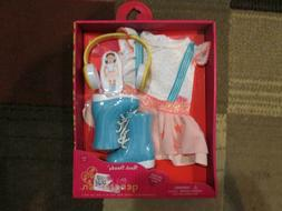 """Our Generation ROCK STEADY Clothes Outfit For 18"""" Dolls BRAN"""