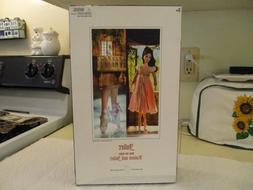 Romeo & Juliet 2004 Barbie Doll ~New NRFB