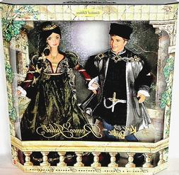 Romeo and Juliet Barbie and Ken Set / Together Forever Serie