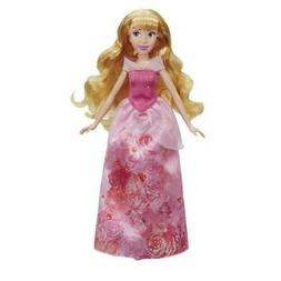 Disney Princess Royal Shimmer Aurora Doll