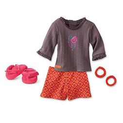 "American Girl Saige - Saige's Pajamas for 18"" Dolls - Americ"