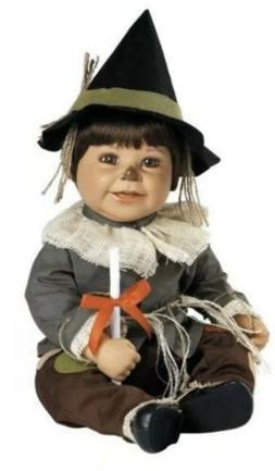 """Adora, Scarecrow, Wizard of OZ, 20"""" Vinyl Doll, Never remove"""
