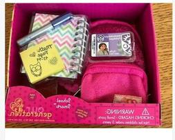 """Our Generation * School Smarts Set*  Accessories Set For 18"""""""