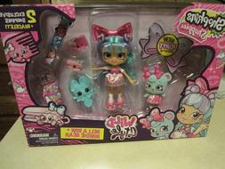 Shopkins Season 9 Wild Style Shoppies - Bella Bow