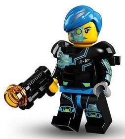 LEGO Series 16 Collectible Minifigures - Cyborg Female