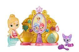 Fisher-Price Shimmer and Shine Mirror Room