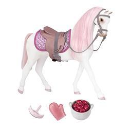 Glitter Girls by Battat – Shimmers 14-inch Norwegian Horse