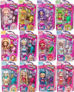 shopkins shoppies one 1 doll season 3