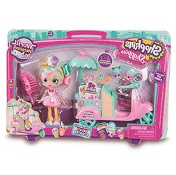 Shopkins Shoppies Peppa-Mints Gelati Scooter