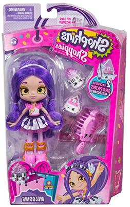 Shopkins Shoppies Season 3 Dolls Single Pack - Melodine