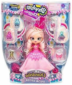 Shopkins Shoppies Season 7 - Special Edition Chandelia, Pink