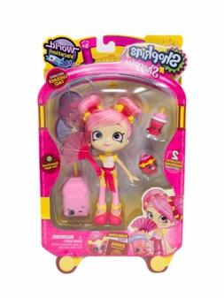 Shopkins Shoppies World Vacation Bubbleisha Visits China