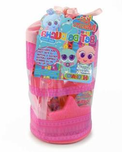 Distroller Shower Kit For Ksimeritos Nerlie Dolls + Free USA