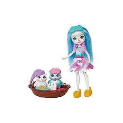 Enchantimals Sleepover Night Owl Dolls & Playset