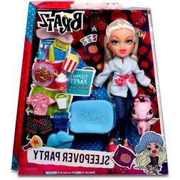 Bratz Sleepover Party Doll Cloe - NIB - Great Collectible Br