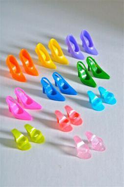 Dressmaker Details Slingback Shoes for 12-inch Dolls - Choos