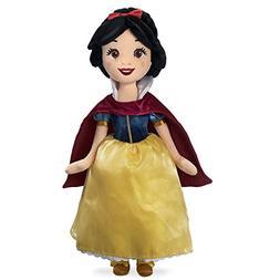 Disney Snow White Plush Doll - 18 Inch