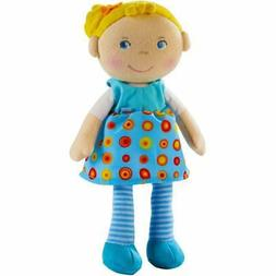 snug up edda 10 soft doll