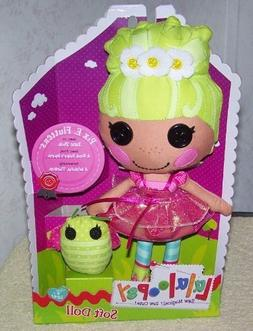 Lalaloopsy Soft Doll - Pix E Flutters