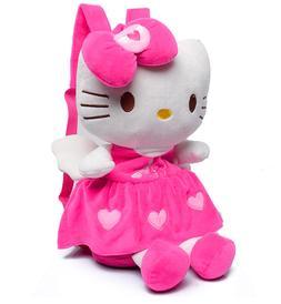Soft Plush Backpacks Hello Kitty For Girls Dolls Stuffed Toy