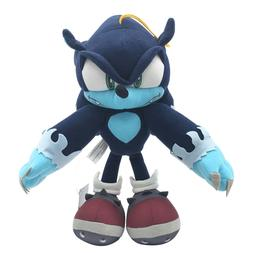 Sonic The Hedgehog Werehog Plush Doll Stuffed Animal Figure