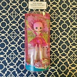 Lalaloopsy Girls Jewel Sparkles Basic Doll