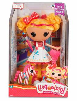 spot doll