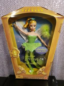 SPRING BLOSSOM Mulan Disney Doll Enchanted Seasons Collectio