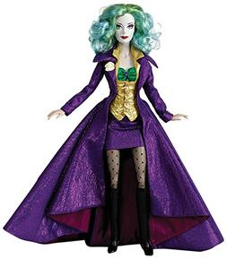 Madame Alexander Fashion Squad The Joker Doll, 16""