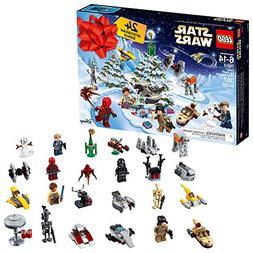 LEGO 6213564 Star Wars Advent Christmas Countdown Calendar 7