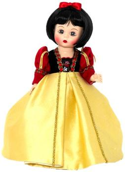 "Madame Alexander 8"" Storybook Snow White"