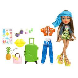 Bratz Study Abroad; Doll- Yasmin; to Brazil