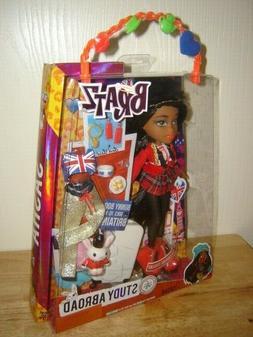 Bratz Study Abroad Doll - Sasha to UK