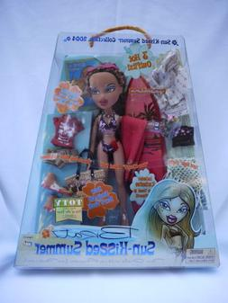 Bratz Sun Kissed Summer Yasmin Doll