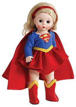 "Madame Alexander Super Girl Doll, 8"""