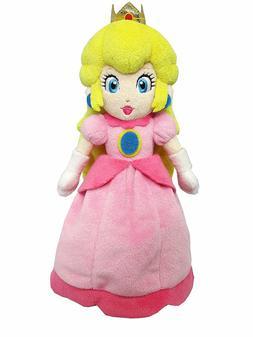 Super Mario Bros Mario All Star Collection Princess Peach Pl