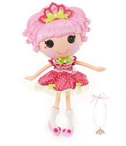 Lalaloopsy Super Silly Party Large Doll- Jewel Sparkles