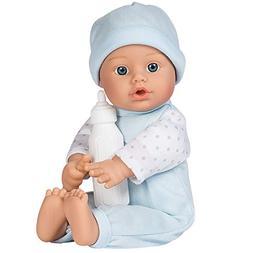 Adora Sweet Baby Boy - Peanut Doll Washable Soft Body Vinyl